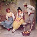 The Art of Flirting