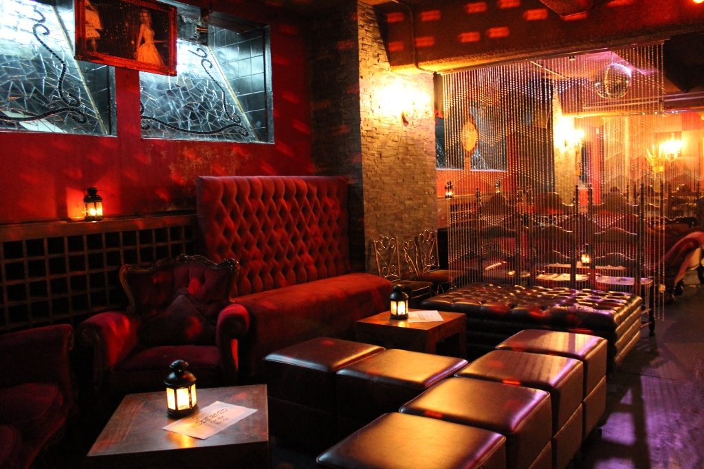Chaise Lounge night club melbourne