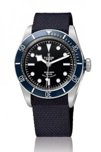 Tudor watch