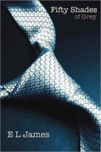 50 Shades of Grey - escorts books