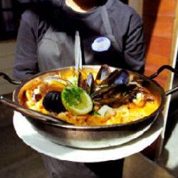 Doyles on the beach sydney seafood restaurant