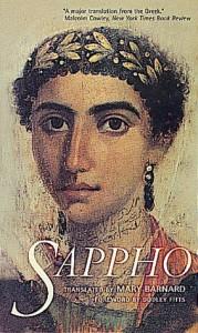 Sappho - escorts books