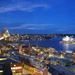 5 Sydney Hotels to Share with an Escort